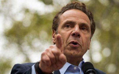 Fight Back Against Cuomo's Mental Health Gun Control Bill! Email Your Lawmakers NOW!